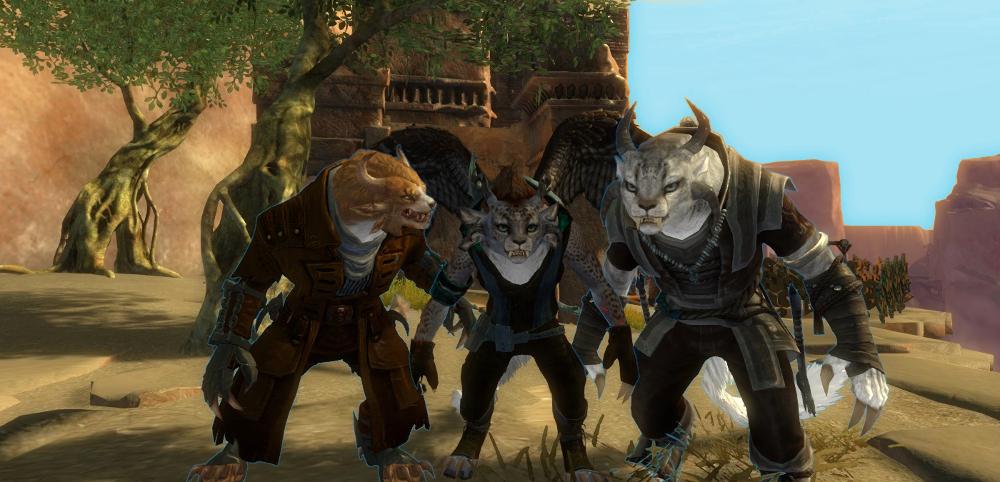 guild wars 2 rp