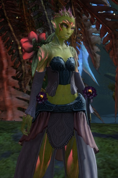 Betuana's Guild Wars 2 Characters - Eithne